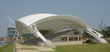 Maxsteel Steel Structures   NYC Contracts Sdn Bhd, Kuala